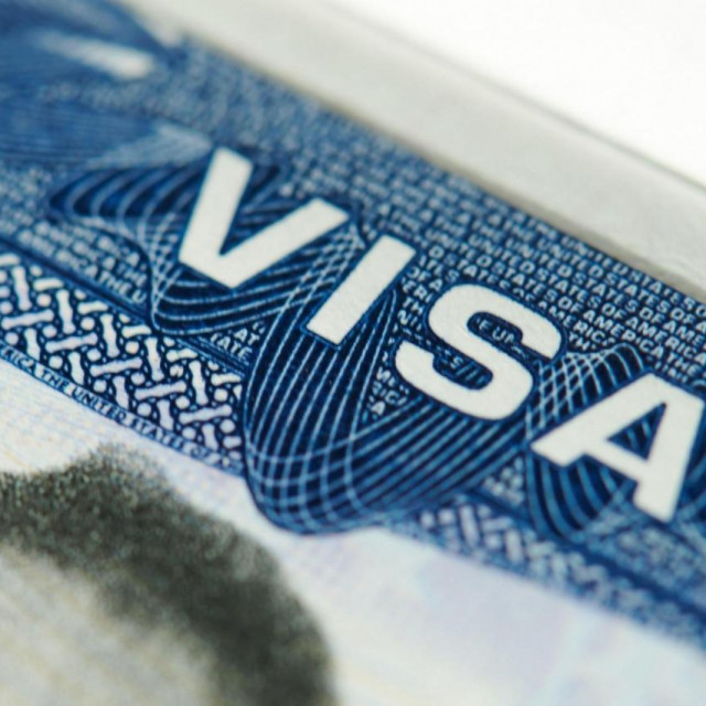Američka viza