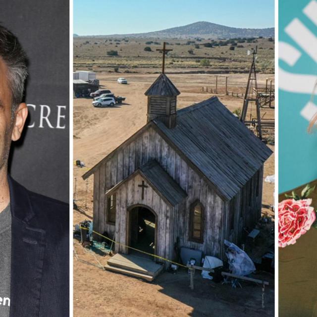 Ranjeni Joel Souza, crkvica u kojoj se dogodila nesreća i ubijena snimateljicaHalyne Hutchins