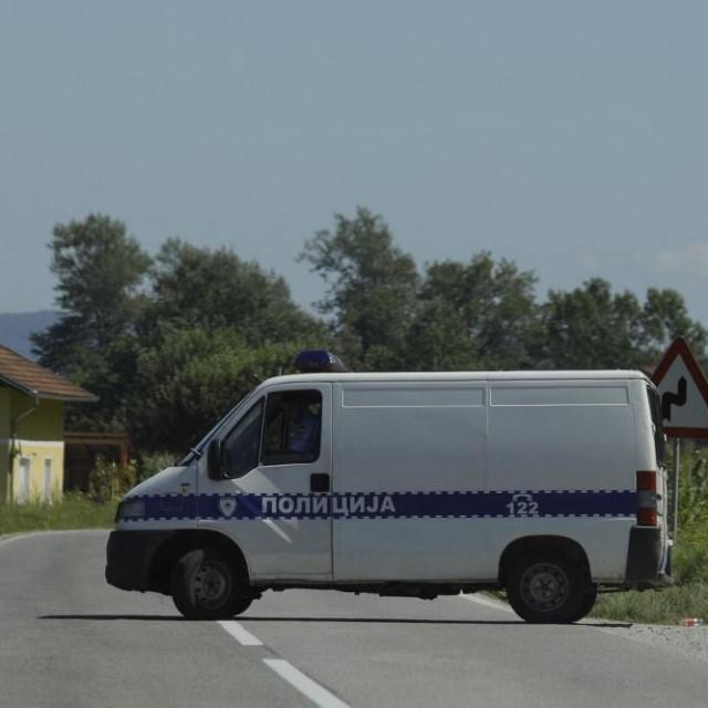 Ilustracija/Policija u BiH