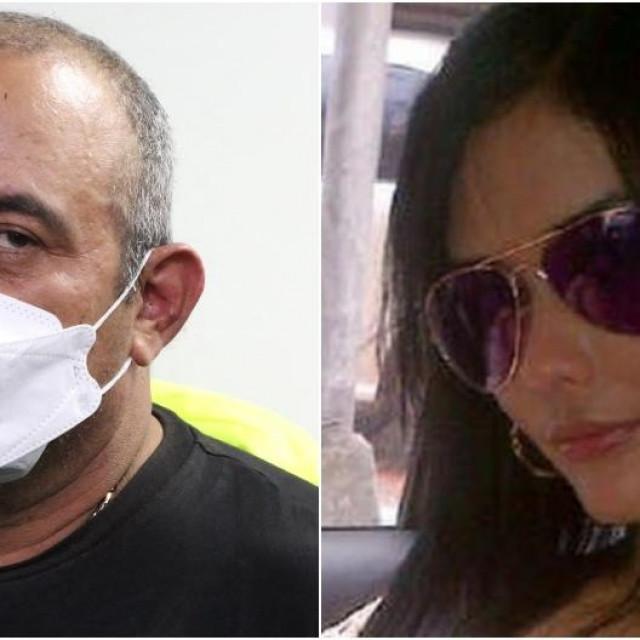 Dairo Antonio Usuga i Blanca Senobia Madrid Benjumea