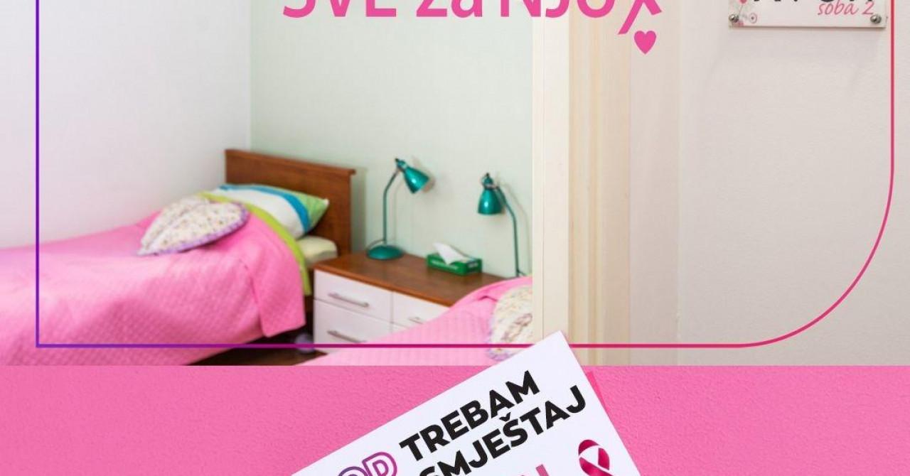 Avon donira 60.000kn udruzi SVE za NJU! za borbu protiv raka dojke