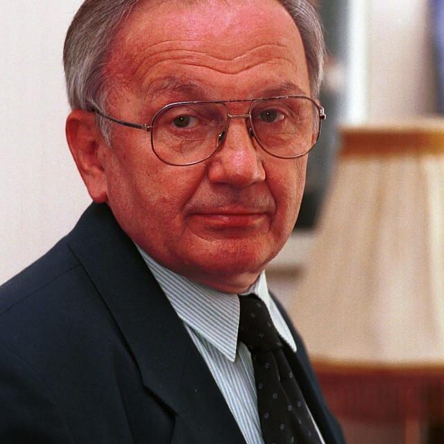 Dragutin Dumančić