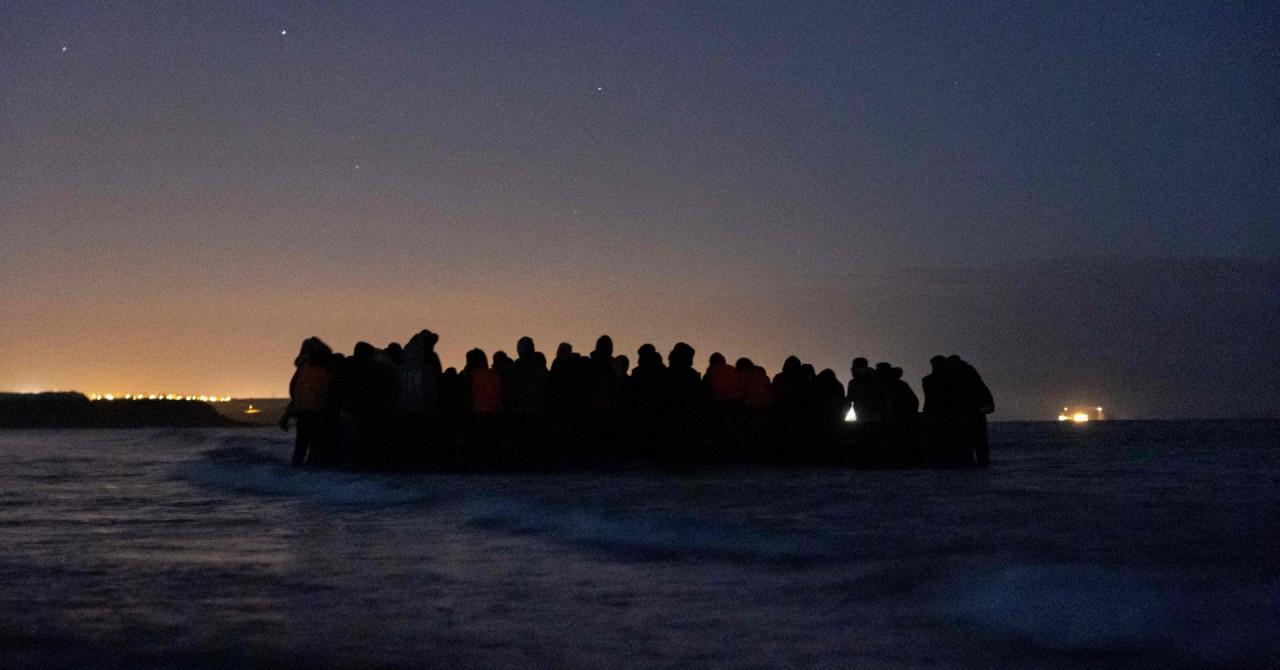Liječnici bez granica uspjeli skrcali 367 migranata na talijansku obalu prije dolaska oluje