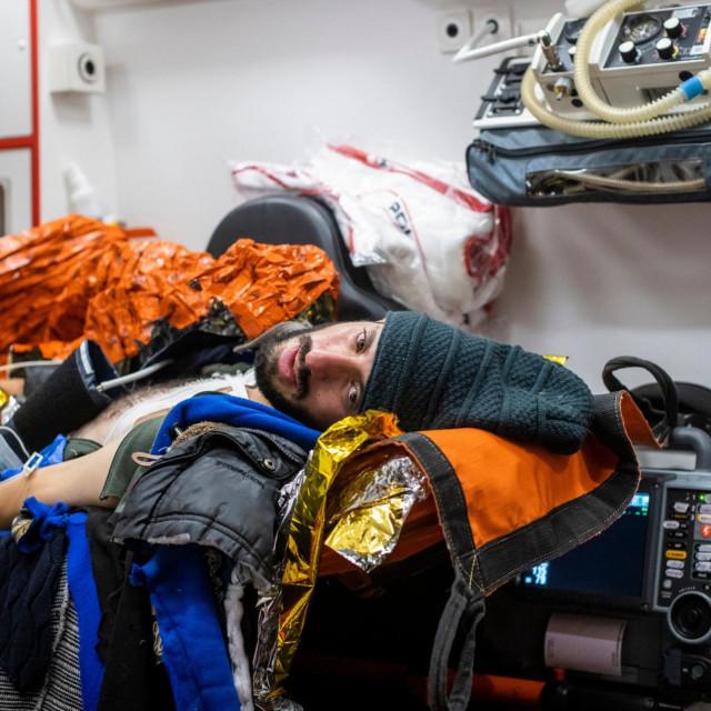 Humanitarne udruge apeliraju na neizdržljivost zimskih uvjeta za preživljavanje na otvorenom